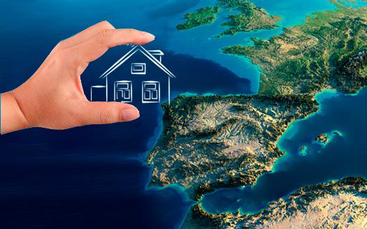 compra internacional casas y pisos