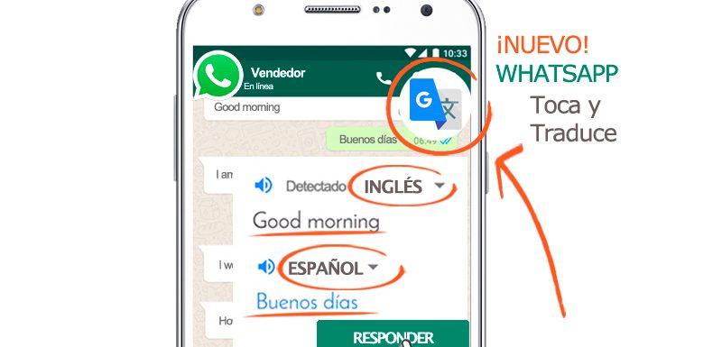 venta idiomas casas pisos whatsapp