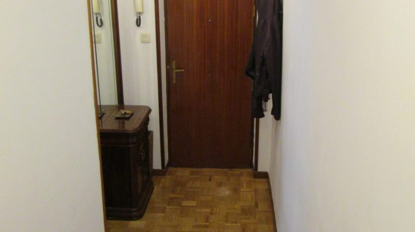 piso en venta en madrid pasillo casa