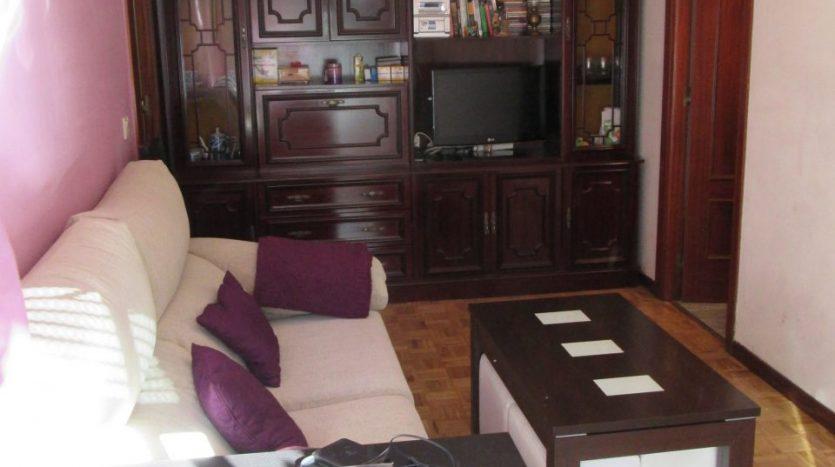 salón piso en venta usera sin inmobiliarias