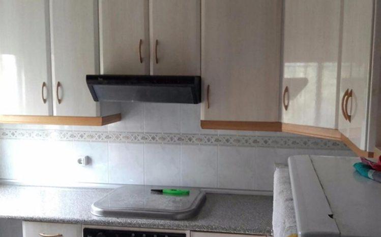 cocina casa en venta en cernadilla no alquiler