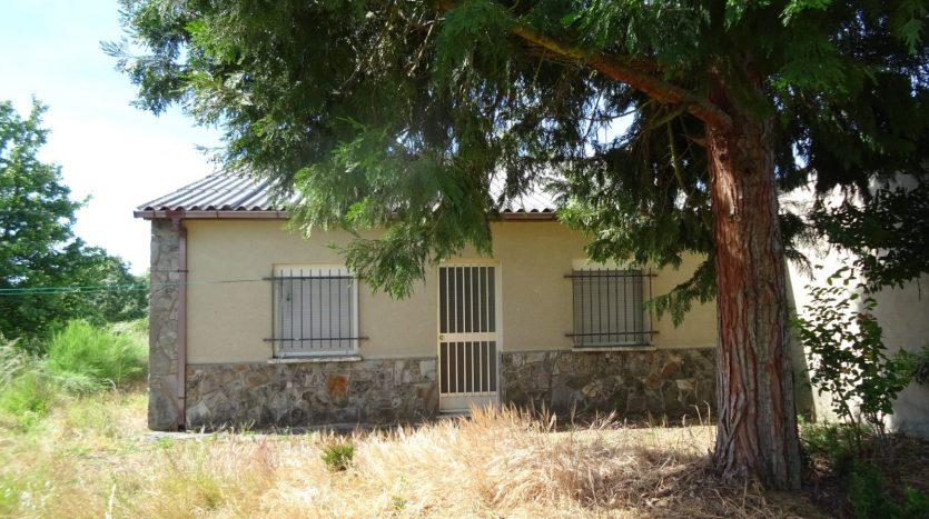 casa con terreno en venta jardin zamora