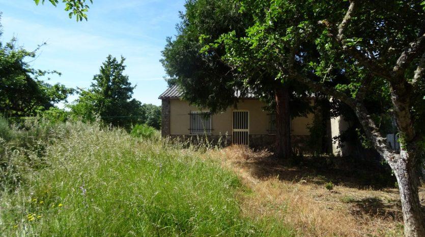 casa con terreno en venta zamora