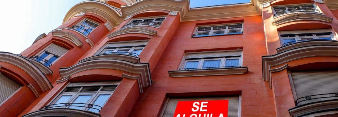 alquilar casa residencial