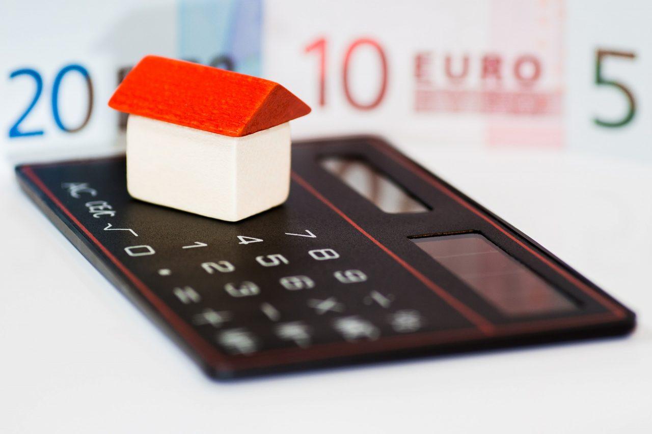 valoracion casa calculadora
