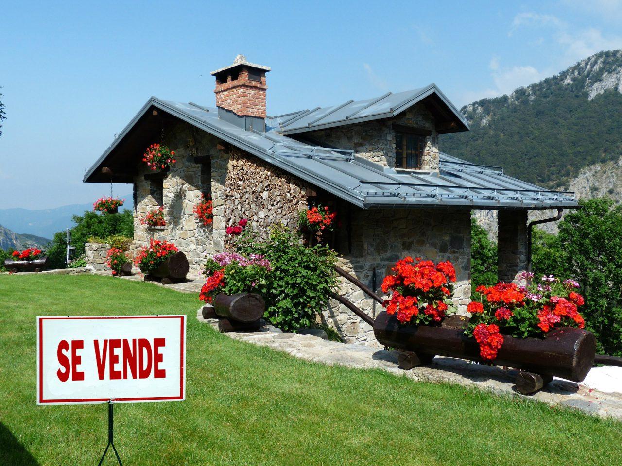 venta casa particular o inmobiliaria