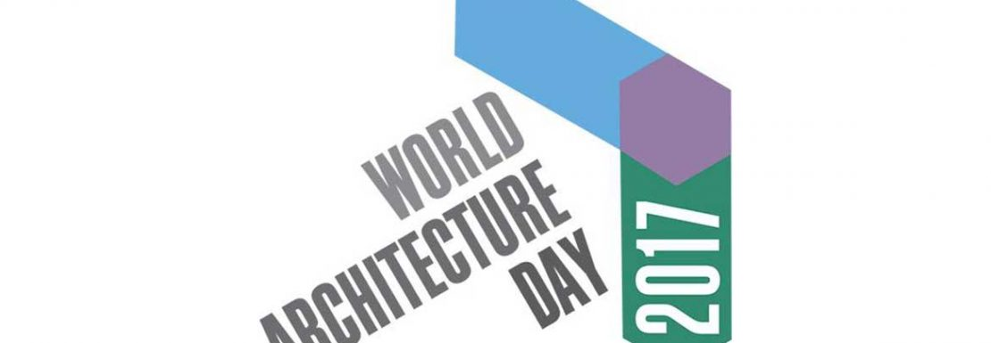 dia mundial de la arquitectura 2017
