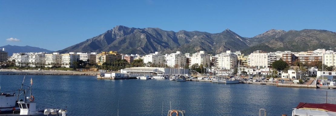 Buying properties in Marbella