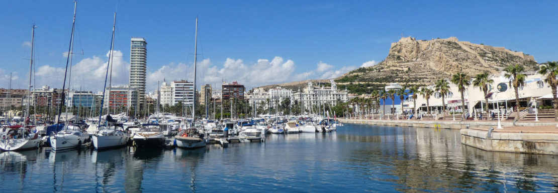 Buy properties in Alicante