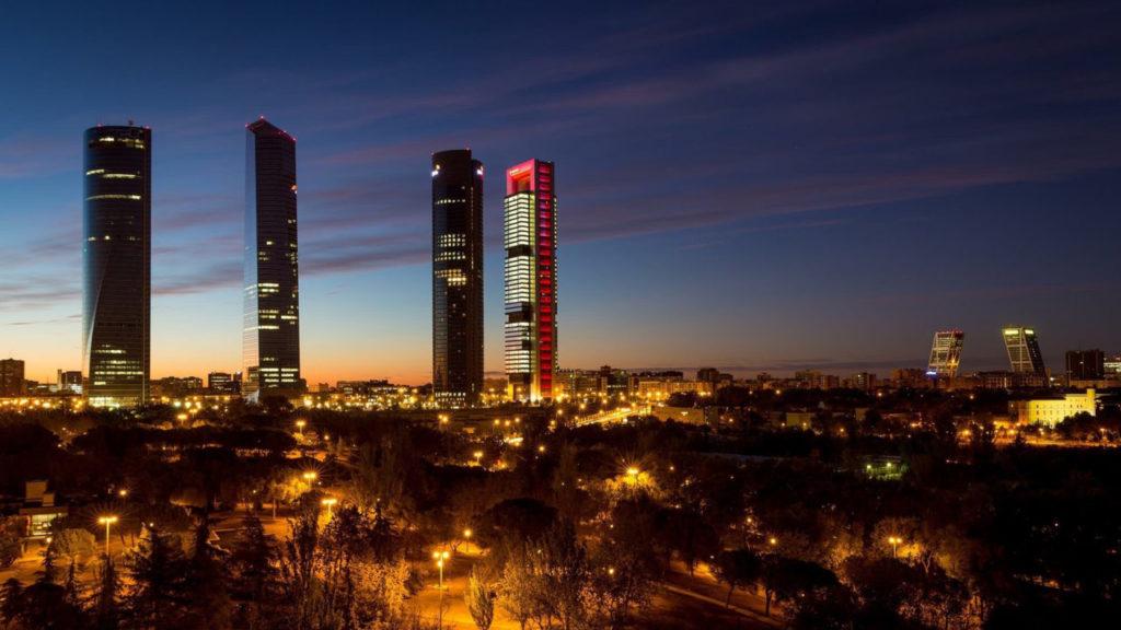 Vender un inmueble en la ciudad en España